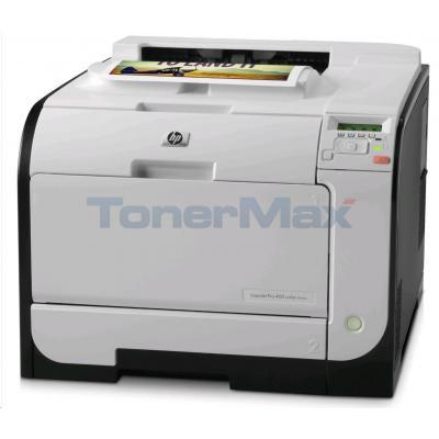 HP LaserJet Pro 400 Color M451dn